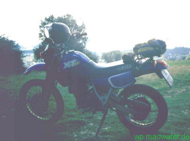 Erste XT 600